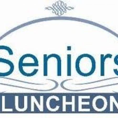 Senior Citizen Lunches