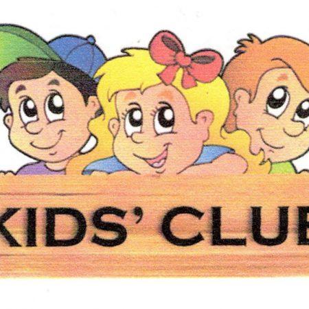 Sherrard Kid's Club